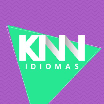 Knn Idiomas  - Vila Sonia