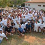 Confraternização 2º Banespianos Amigos para Sempre reúne 500 pessoas