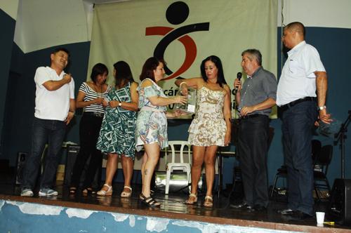 Sorteados os ganhadores da campanha de filiação da Afubesp