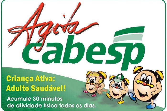Cabesp participa do Agita São Paulo neste domingo