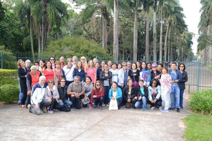 Qualidade de Vida: um dia em meio à natureza no Jardim Botânico