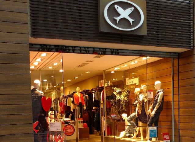 Afubesp firma convênio com loja Hering