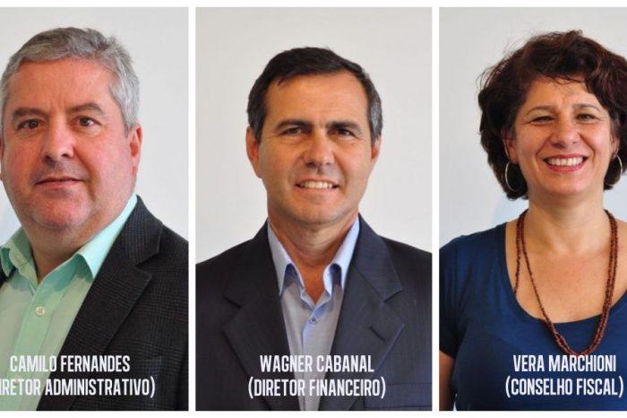 Eleições: Confira a trajetória dos candidatos da chapa Mãos Dadas pela Cabesp