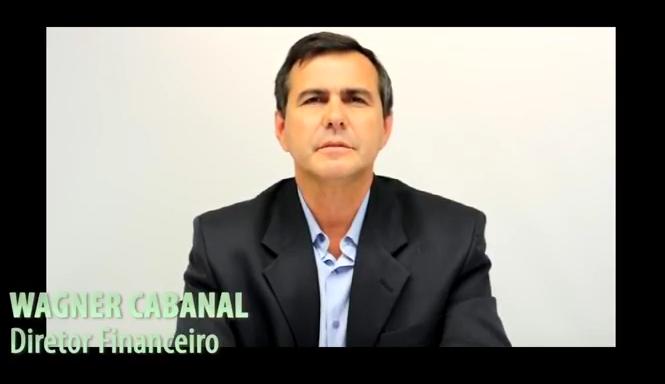 Eleições Cabesp: vote Wagner Cabanal para Diretoria Financeira