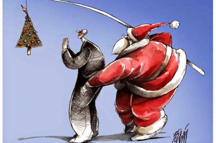 """Mais um """"presente de Natal"""" do Santander para seus trabalhadores"""