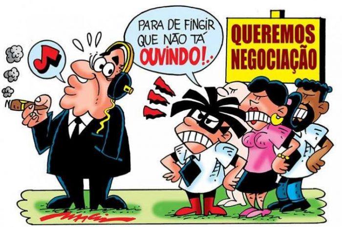 Santander continua em silêncio; Afubesp e sindicatos cobram negociação
