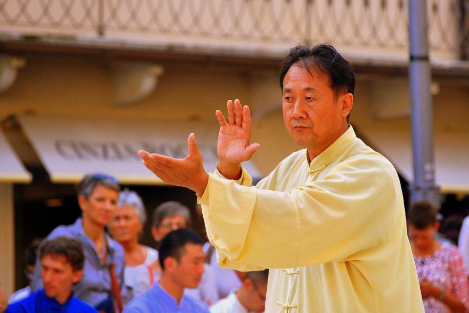 Busque mais equilíbrio e serenidade com aula de Tai Chi Chuan no Qualidade de Vida de abril