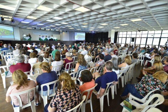 Banespianos comparecem em peso na assembleia da Cabesp