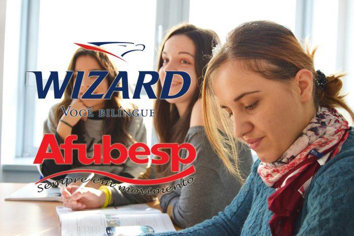 Sócios e dependentes têm 20% de desconto nas mensalidades da Wizard!