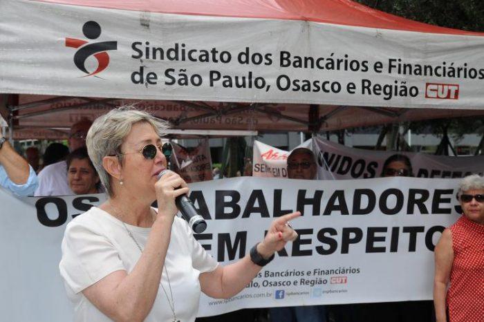 Sindicato dos Bancários de São Paulo  envia proposta de pré-acordo ao Santander