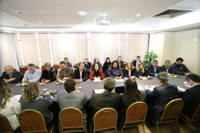 Campanha 2018: pré-acordo de ultratividade não foi assinado, mas calendário de negociações foi definido