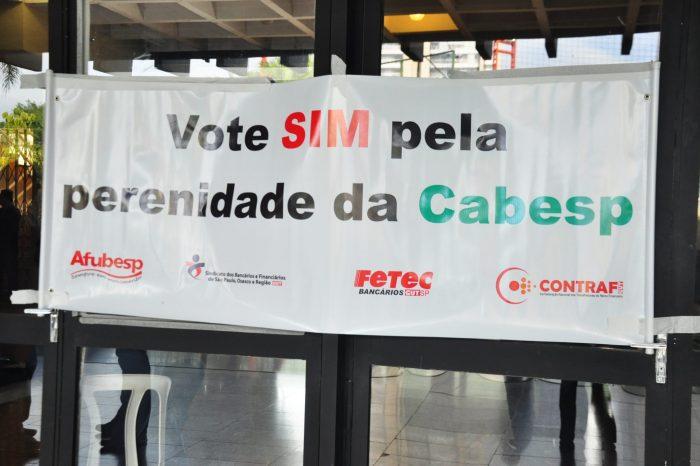 Plebiscito: Afubesp esclarece pontos polêmicos e indica voto SIM