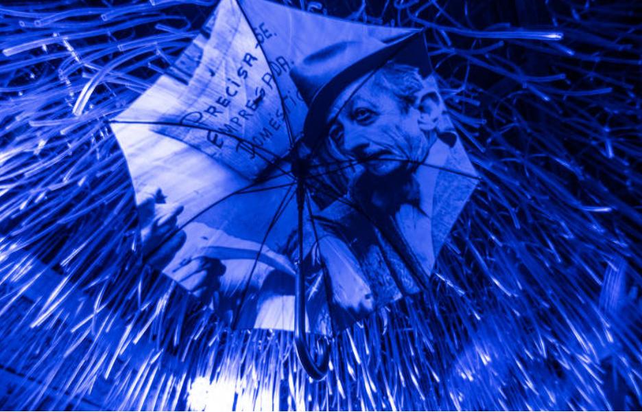 Dica Cultural: Farol Santander abre exposição sobre a trajetória de Adoniran Barbosa