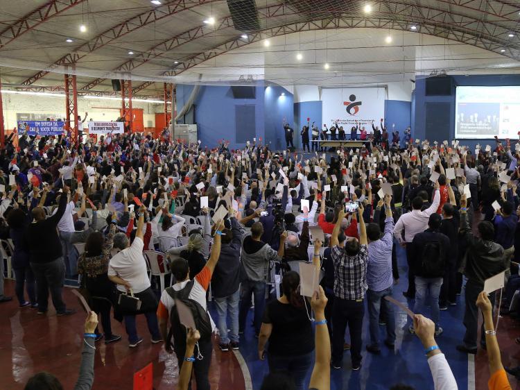 Bancários rejeitam proposta da Fenaban em assembleias