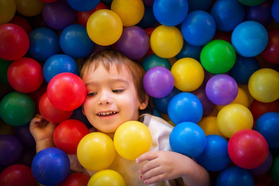 Sugestões para passar o feriado do Dia das Crianças com os pequenos