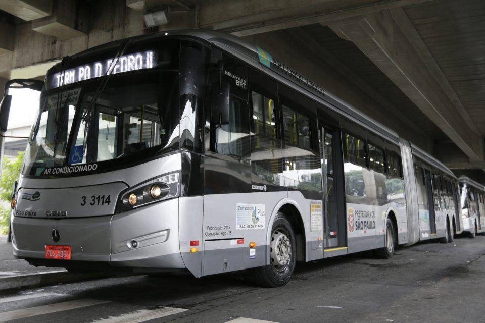 """Santander quer economizar """"coxinha"""" com vale-transporte"""