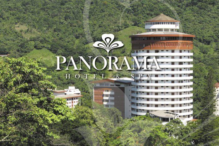 Descontos especiais para associados no Panorama Hotel & Spa