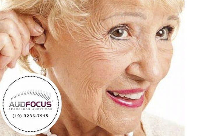 AUD Focus - Centro Auditivo