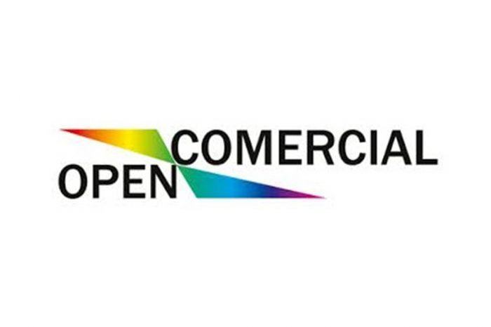 Open Comercial