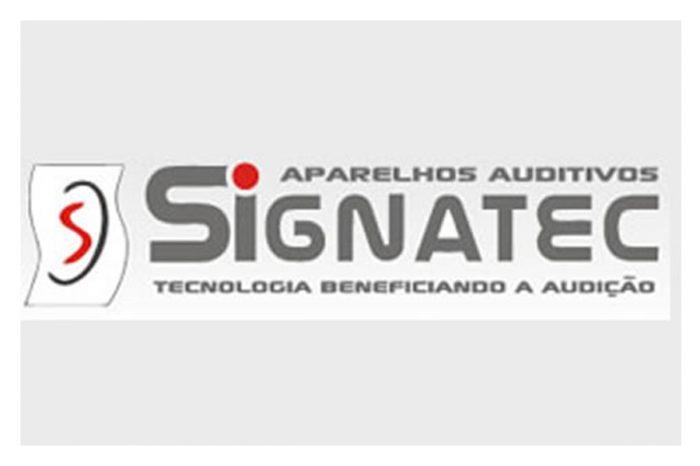 Aparelhos Auditivos Signatec do Brasil