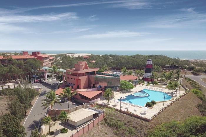 Porto D'Aldeia Resort