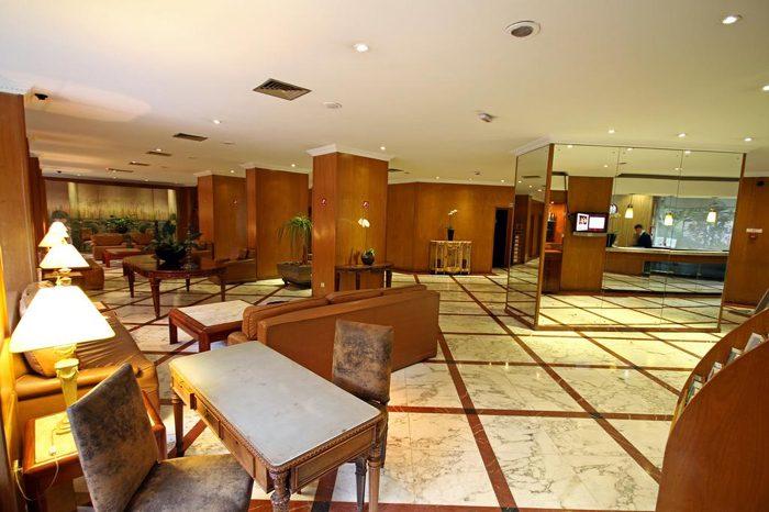 San Raphael Hotéis