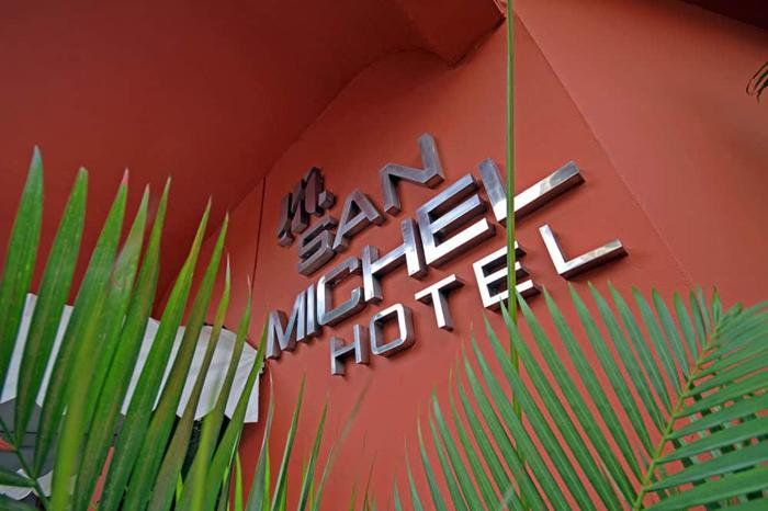 San Michel Hotéis