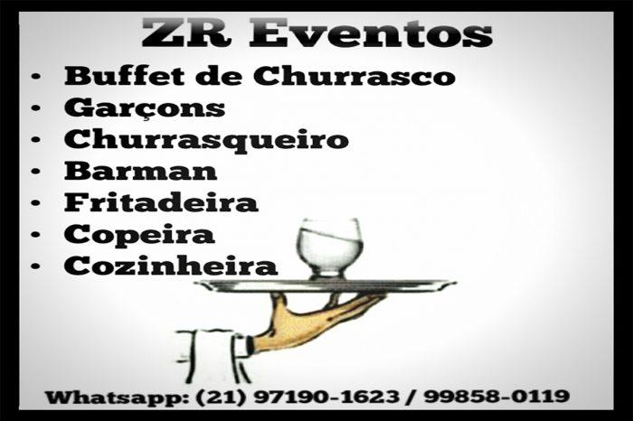 ZR Eventos (RJ)