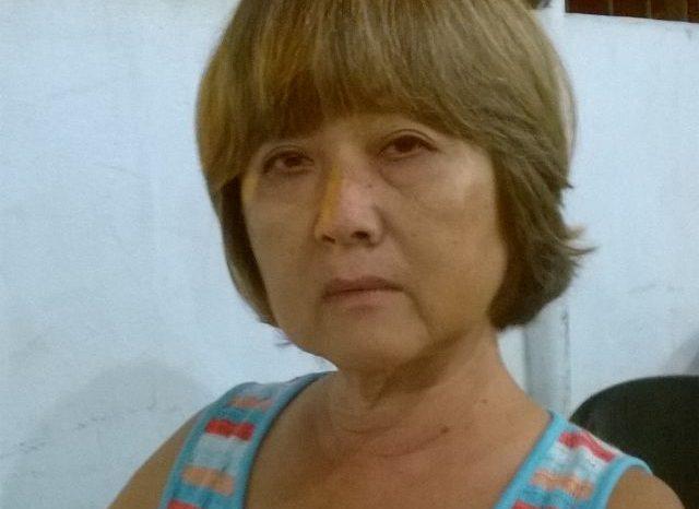 Afubesp informa o falecimento de Helena Naomi Yamaguchi