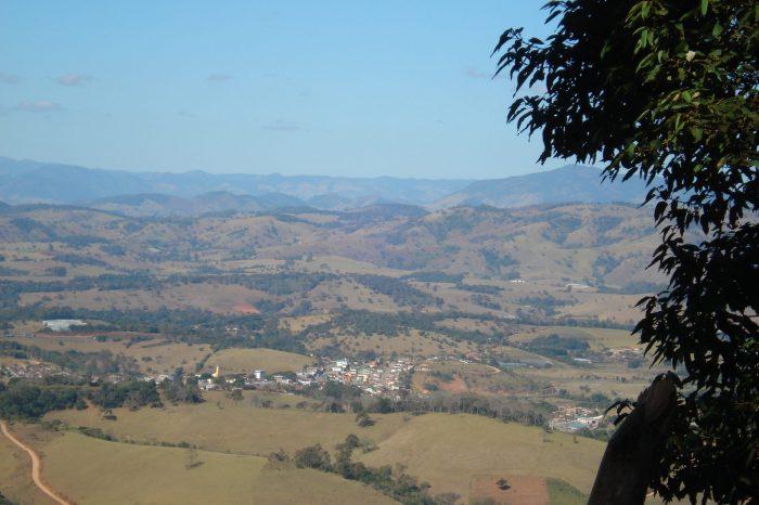 Na mineira Estiva, você encontra paz em meio às montanhas