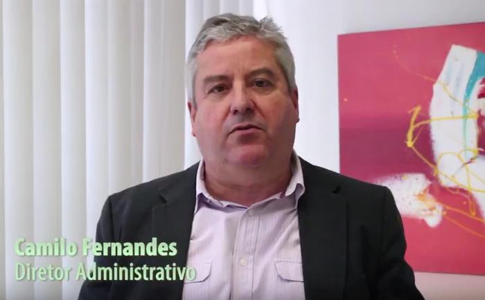 Eleições Cabesp: vote Camilo Fernandes para Diretoria Administrativa