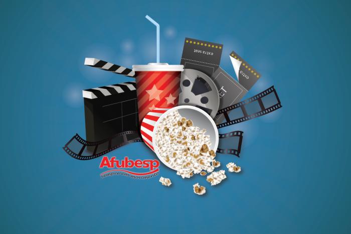 Embarque no universo do cinema e teatro! Sócio paga menos