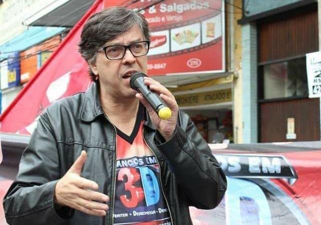 Morre Roberto Fouto, diretor da regional da Afubesp