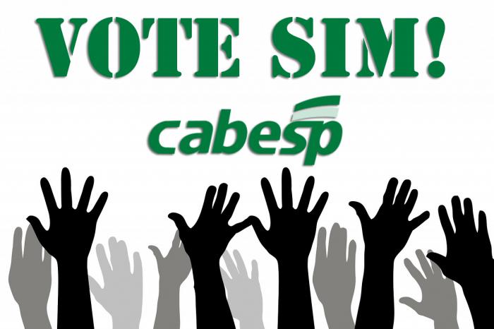 Último dia de votação do plebiscito da Cabesp; Avalie seu voto com cuidado!