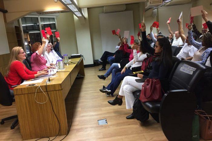 Aditivo do Santander foi aprovado por unanimidade em assembleia