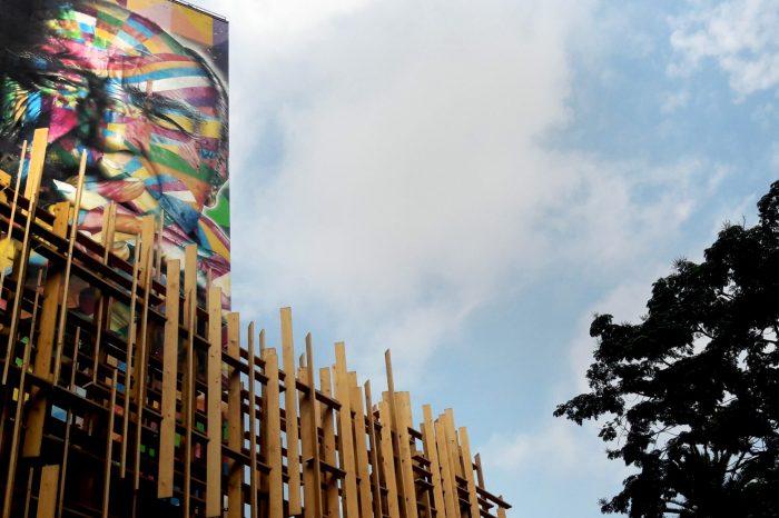 Qualidade de Vida: Passeio guiado no centro de São Paulo pelos prédios projetados por Niemeyer