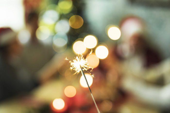 Festa de confraternização do Qualidade de Vida no dia 5 de dezembro