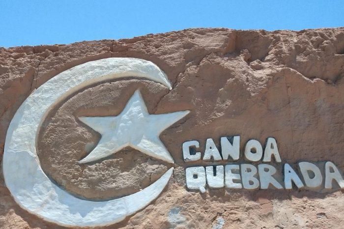 Canoa Quebrada: tradicional destino cearense