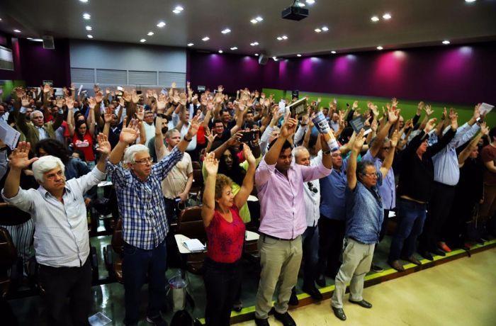 Trabalhadores anunciam propostas e atos contra a Reforma da Previdência