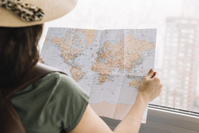 """""""Mochileiras"""" depois dos sessenta: as mulheres que decidem se aventurar ao redor do mundo"""