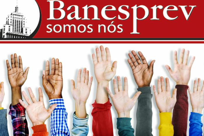 Você tem motivos de sobra para votar na chapa Banesprev Somos Nós. Participe da eleição até 18 de fevereiro!