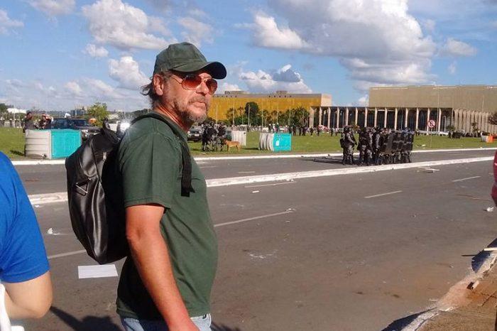 Nota de pesar: Morre Bino, diretor regional no Rio Grande do Sul