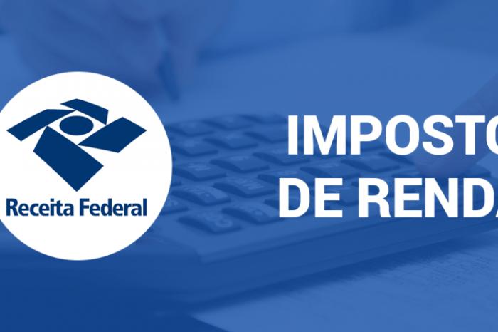 Declaração do Imposto de Renda tem mudanças na documentação em 2019