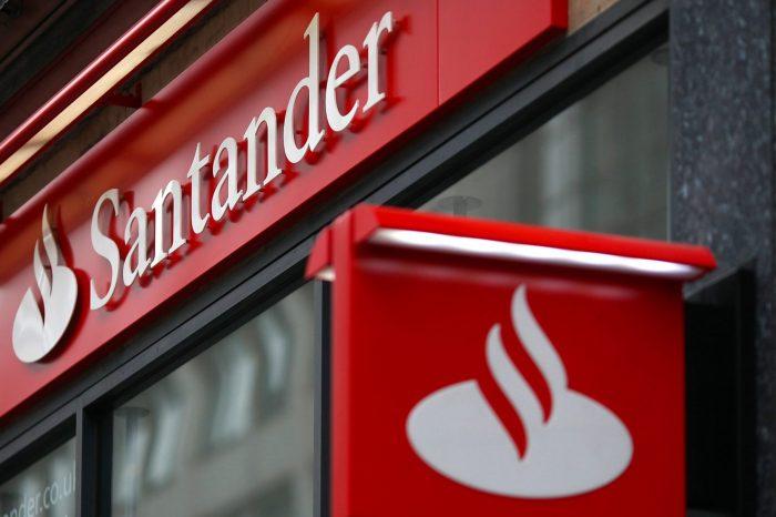 """Doação ou coação?! Santander faz """"caridade"""" com o seu chapéu!"""