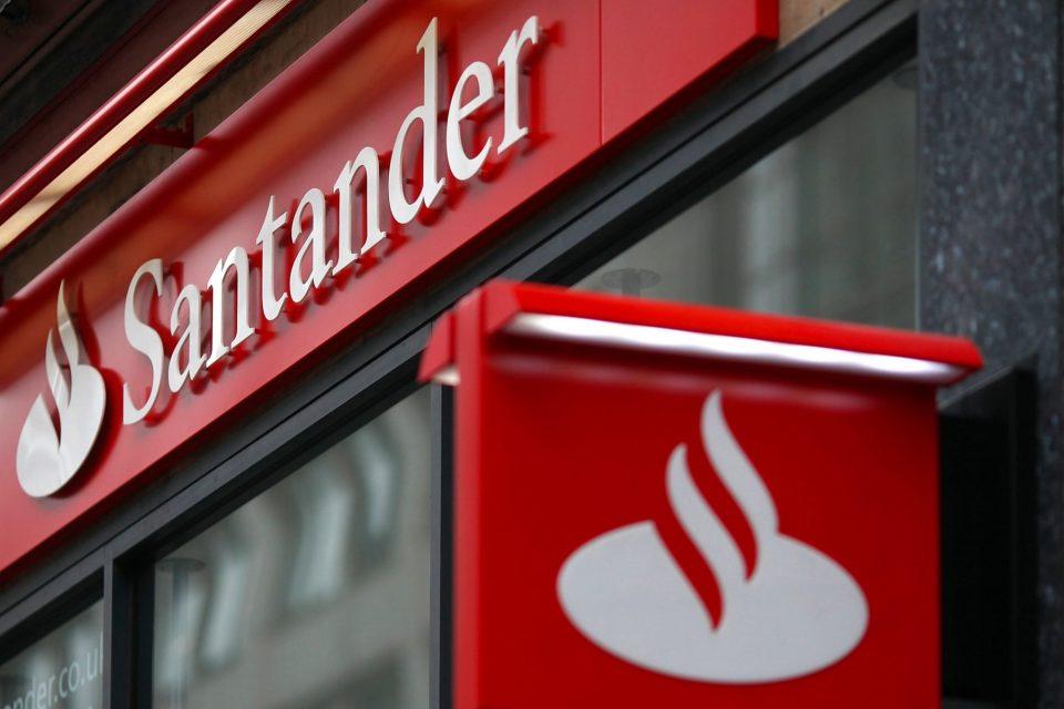 Santander descumpre decisões judiciais de reintegração de dirigentes