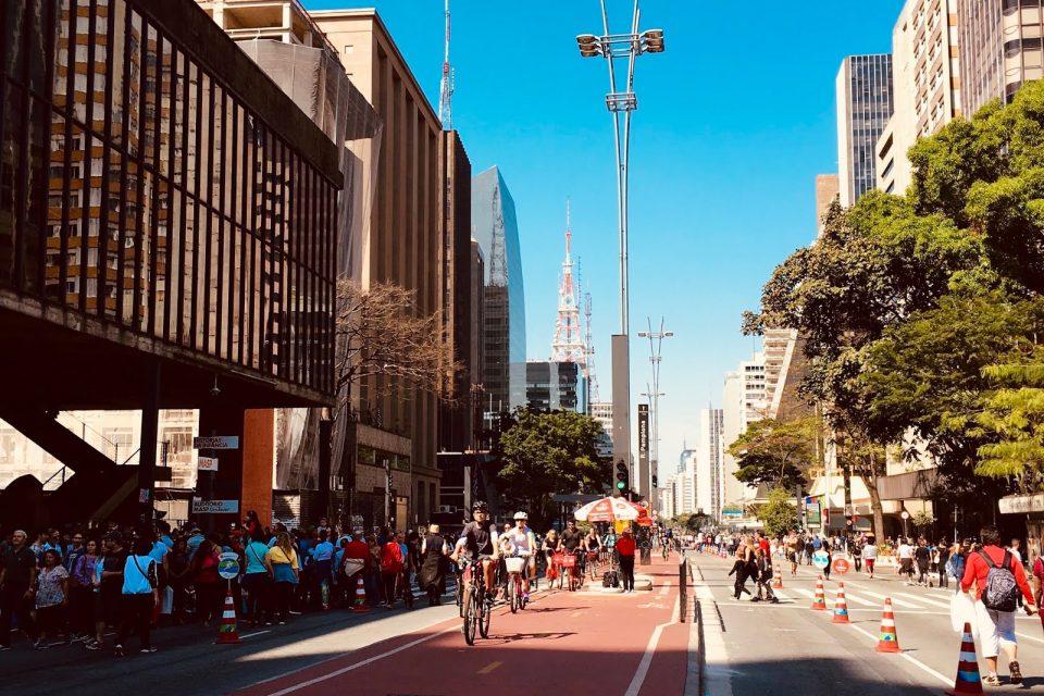 Paulista, uma avenida cultural