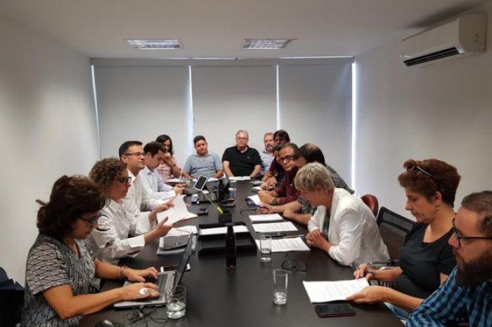 Representantes dos bancários obtêm avanços em negociação com o Santander