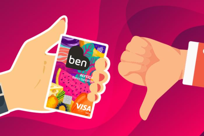 Cartão Ben - Bancários não conseguem utilizar VA e VR