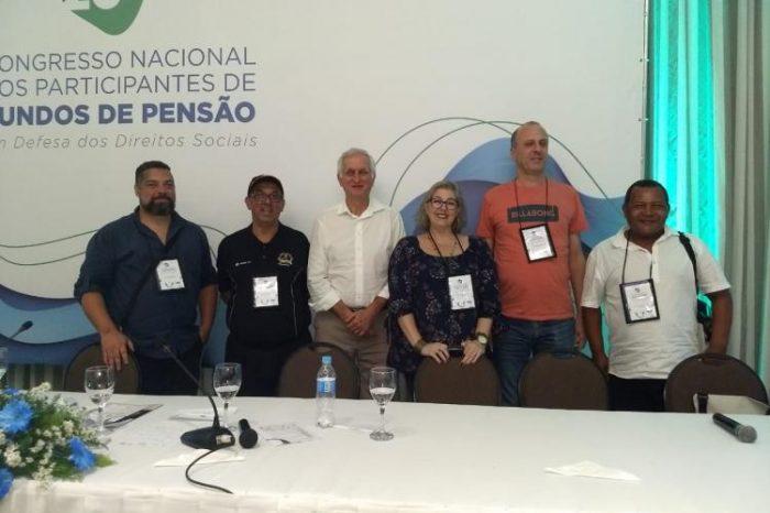 Anapar alerta para ataques ao sistema previdenciário brasileiro