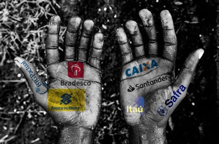 MPT aciona judicialmente maiores bancos do país, Santander inclusive, por violação a direitos humanos